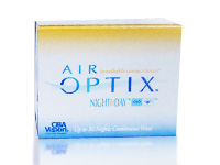AIR OPTIXTM NIGHT&DAYTM